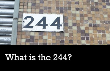 what is 244